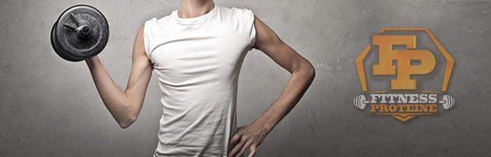 Faire grossir les muscles sans prendre de graisse