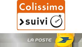 livraison Colissimo est une livraison depuis notre magasin fitness proteine à l'adresse de votre choix