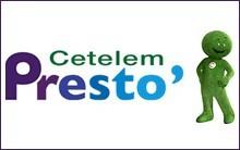 Paiement par Cetelem Presto