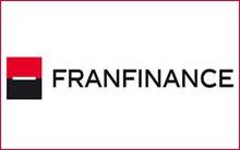 Paiement par Carte Franfinance