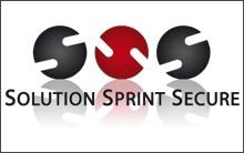 Paiement par Solution Sprint Secure