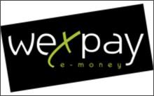 Paiement par Wexpay