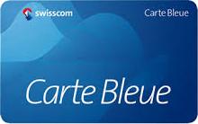 Paiement par Carte Bleu