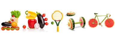 exemple de nutrition sportive