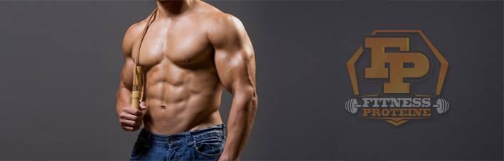 La musculation est bénéfique pour la santé. Parmi ses intérêts : prévention des blessures et du mal de dos, perte de poids, amélioration des performances