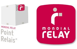 livraison Mondial Relay est une livraison depuis notre magasin fitness proteine à un point relais que vous choisirai durant la création de votre commande